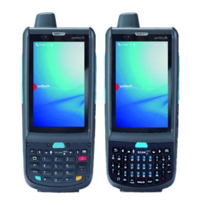 Unitech PA692A Handheld Computer