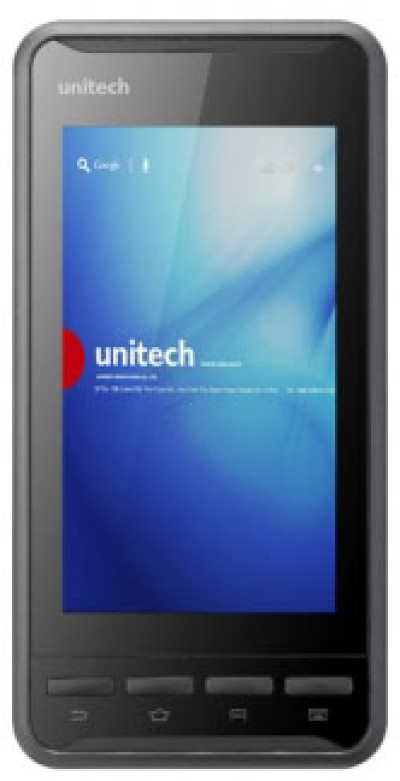 Unitech PA700V Handheld Computer