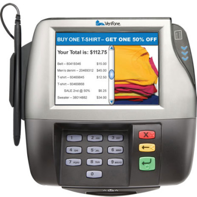 M090-509-01-R - VeriFone MX 880 Payment Terminal