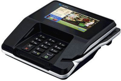VeriFone MX915 Payment Terminal