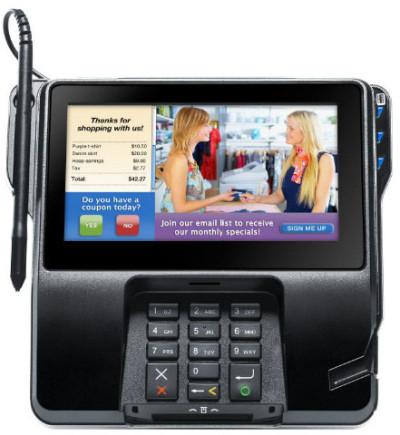 M132-509-31-R - VeriFone MX925 Payment Terminal