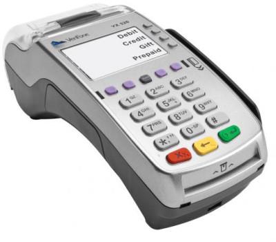 VeriFone Vx 520 Payment Terminal