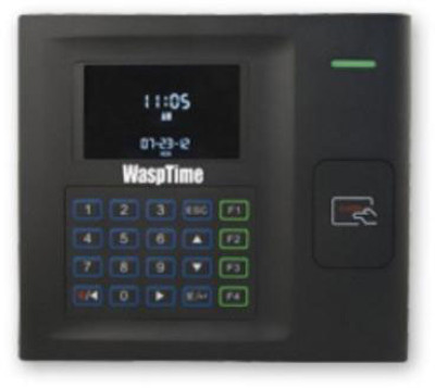 Wasp HD300 Access Control System