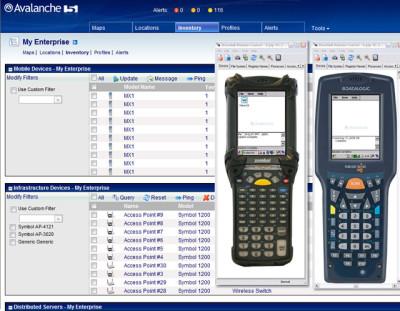 Wavelink Data Networking Device Accessories
