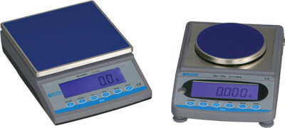 Avery Weigh-Tronix ESA-1200 Shipping Scale