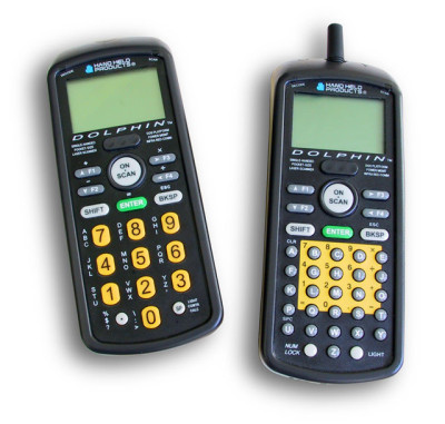 Welch Allyn Dolphin 7200 Handheld Computer