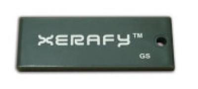 Xerafy Global Trak 1 RFID Tag