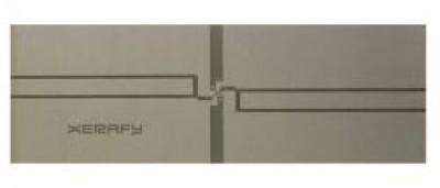 Xerafy Mercury Metal Skin RFID Inlay