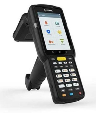 Zebra MC3330R RFID Reader RFID Reader