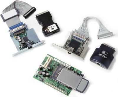 Zebra ZebraNet PrintServer II Print Server