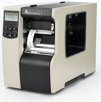 Zebra R110Xi4 RFID Printer