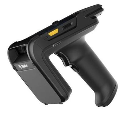 Zebra RFD2000 RFID Sled RFID Reader