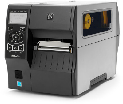 Zebra ZT410 RFID Industrial Printer RFID Printer