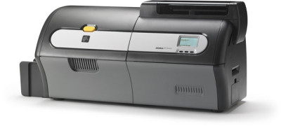 Zebra ZXP Series 7 ID Printer Ribbon