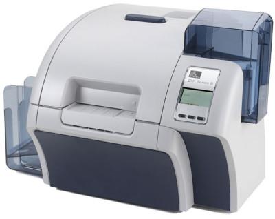 Zebra ZXP Series 8 ID Printer Ribbon