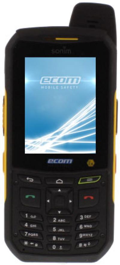 ecom instruments Ex-Handy 209