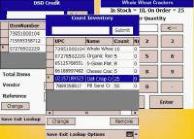 pcAmerica Pocket Inventory Inventory Software