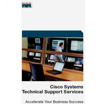 CON-SNT-SMS-1 - Cisco Service Contracts Service Contract