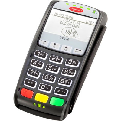 IPP320-USSCN62A - Ingenico  Payment Terminal