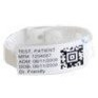 Zebra Parts and Accessories RFID Wristband