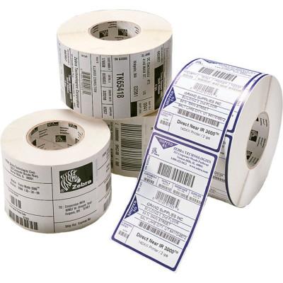 Zebra Thermal Transfer Labels