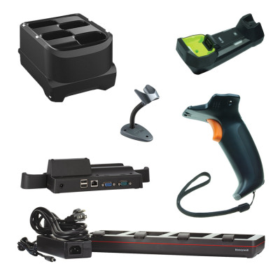 POS-X Touch screen Monitor Accessories