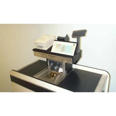 AC520-BL2111-H - APG POS Podium Cash Drawer