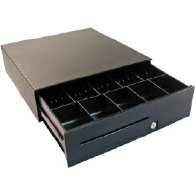 T484A-BL1616-C - APG Series 100: 1616 Cash Drawer