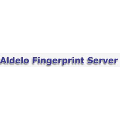 201 - Aldelo Fingerprint Server POS Software