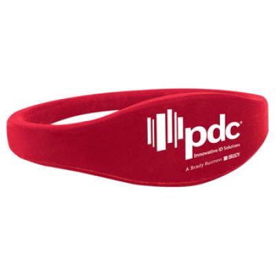 RWTD-16-PDJ-I - BCI Smart Rewearable Tag-It Plus RFID Wristband