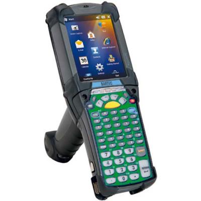 B7-A2A4-0G30 SYEQ A600 - BARTEC MC92N0ex Handheld Computer