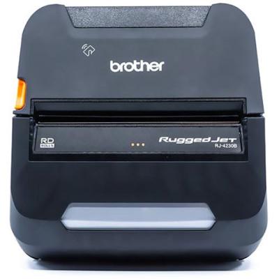 RJ4250WBL - Brother RJ4250WBL
