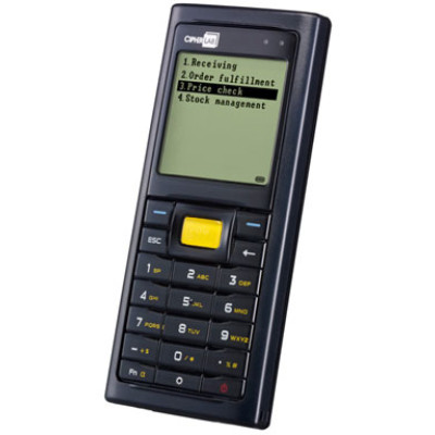 A8200RSC42VU1-REFURB - CipherLab 8200 Handheld Computer