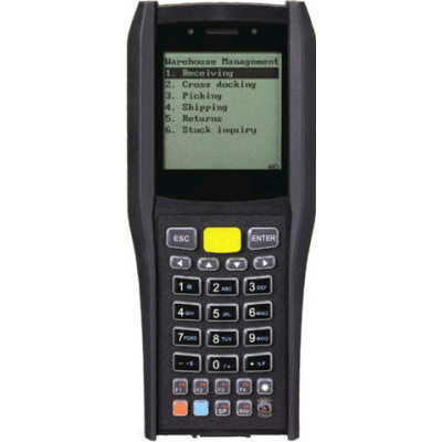 A8400RS000010 - CipherLab 8400 Handheld Computer