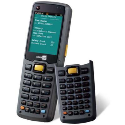 A86BSL8N211V1 - CipherLab 8600 Handheld Computer