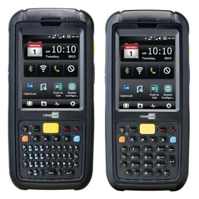 A60AWWQLD31SN - CipherLab CP60 Handheld Computer