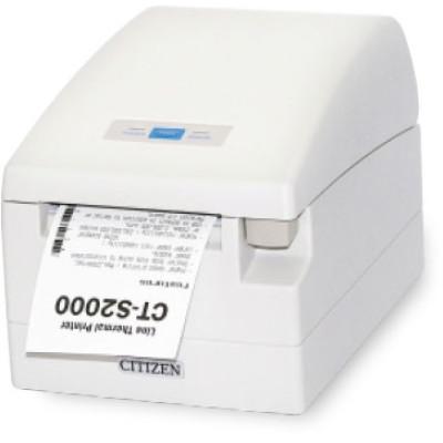 CT-S2000RSU-WH-L - Citizen CT-S2000 POS Printer