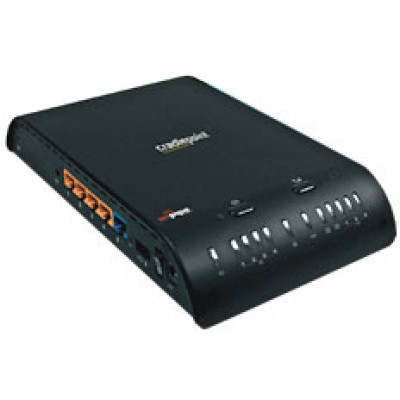MBR1200 - CradlePoint MBR1200 Data Networking Device