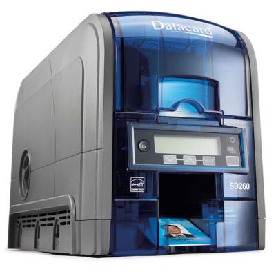535500-002-BCI - Datacard SD260 Plastic ID Card Printer