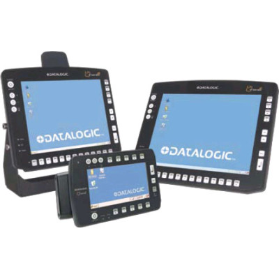 942901017 - Datalogic R Series Fixed/Vehicle Mount Data Terminal