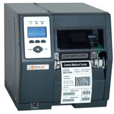 C82-L1-08E000V4 - Datamax-O'Neil H-6210 Bar code Printer