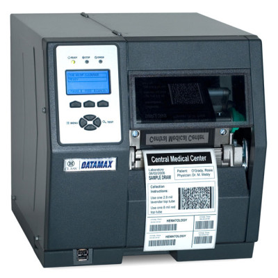 C26-00-49000007 - Datamax-O'Neil H-4606 Bar code Printer