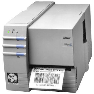 B12-00-18300000 - Datamax Allegro 2 Bar code Printer