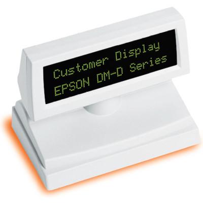 A61B133A8981 - Epson DM-D110 Customer & Pole Display