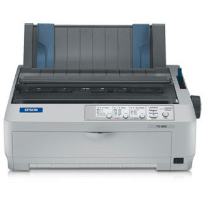 C11C524001NT - Epson FX-890N Form Printer
