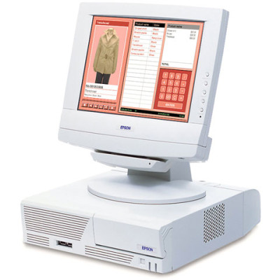 IM50004040V - Epson IM-800 POS Terminal