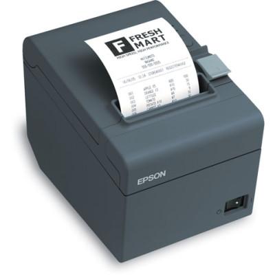 C31CD52062 - Epson ReadyPrint TM-T20II POS Printer