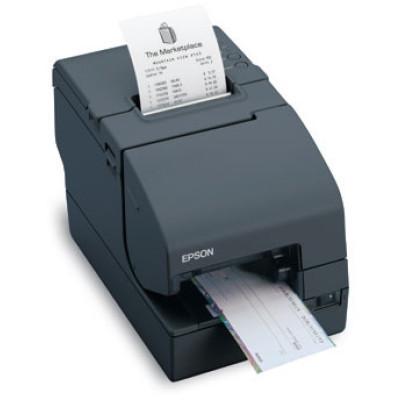 C31CB26902 - Epson TM-H2000 POS Printer