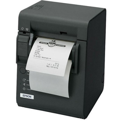C31C412A7891 - Epson TM-L90 Liner-Free Compatible Bar code Printer