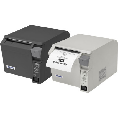 C31CD38A9981 - Epson TM-T70 POS Printer